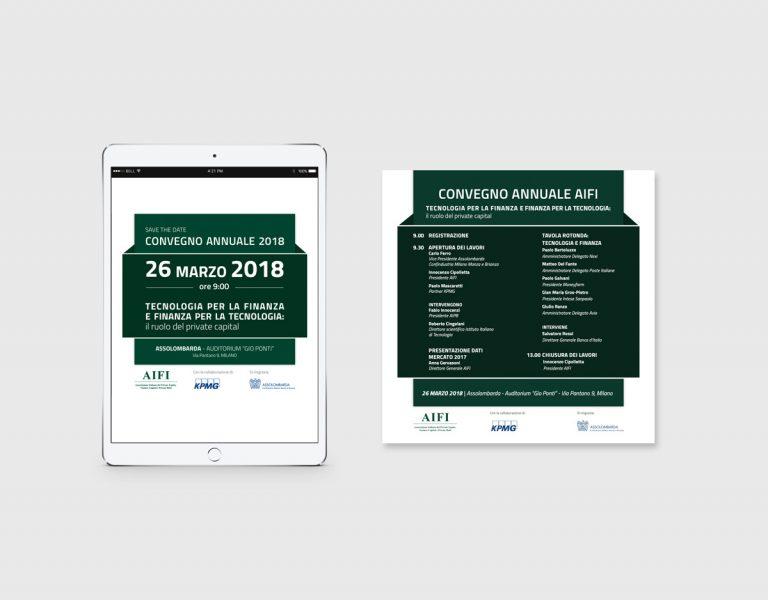Kreas grafica aifi convegno 2018