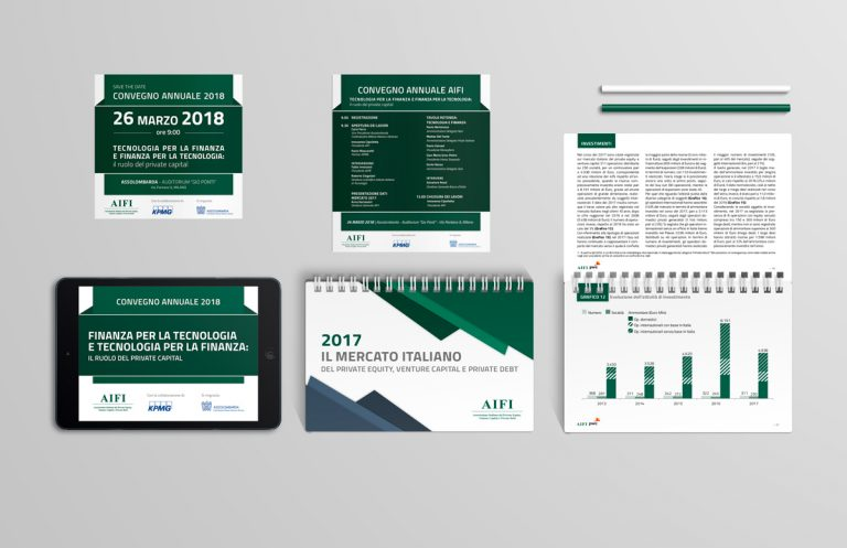 AIFI Convegno annuale 2018