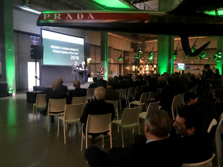 Evento Dematté 2018 AIFI