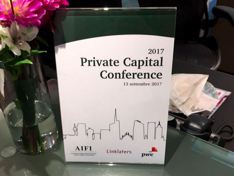 Private Capital Conference 17 palina