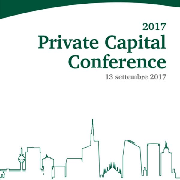 Private Capital Conference 17 cover