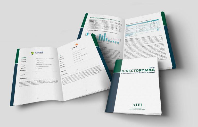 AIFI Directory M&A