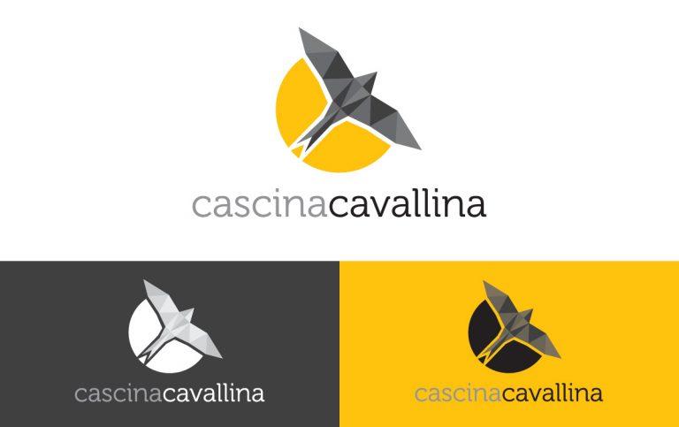 Brand identity Cascina Cavallina