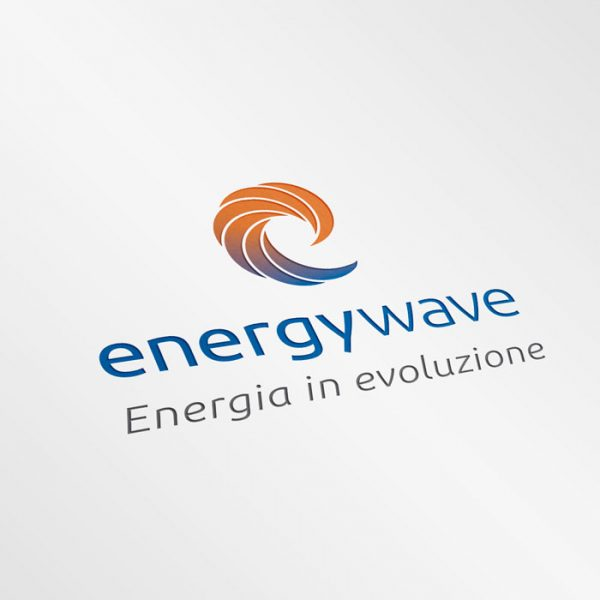 energy wave logo