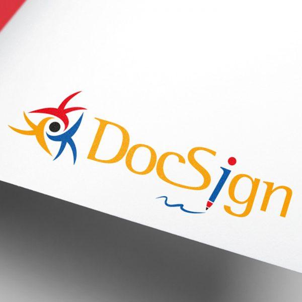 Kreas eventi sbitalia logo docsign cop