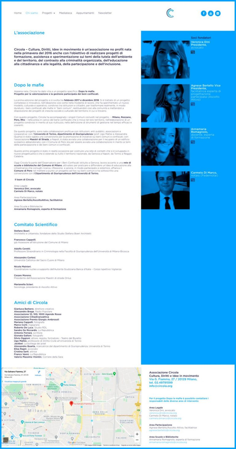 Kreas website circola 02