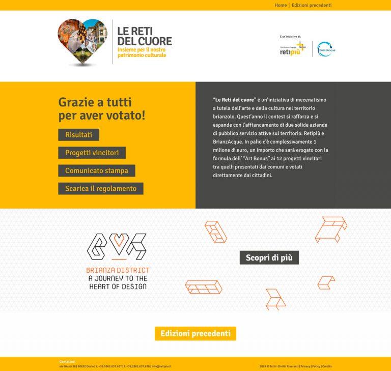 Kreas website leretidelcuore 01