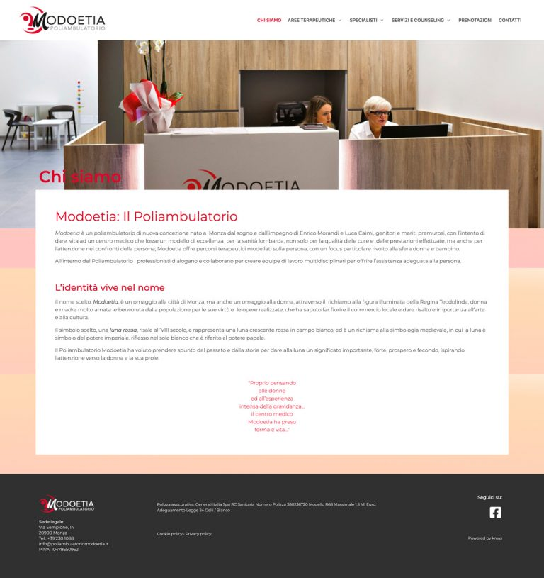Kreas website poliambulatoriomodoetia 02