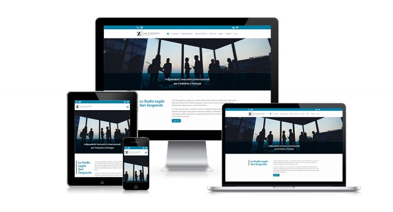Kreas website sazalex