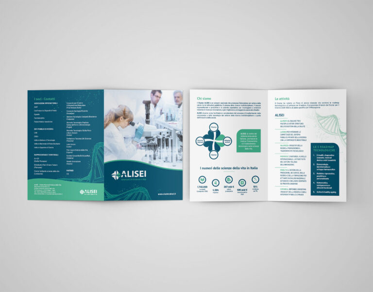 Brochure alisei 2020