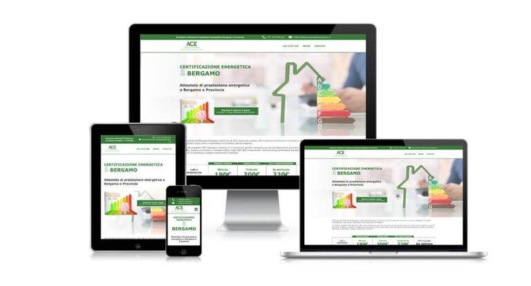 Kreas certificazione energetica bergamo