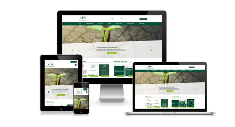 Kreas website aifi